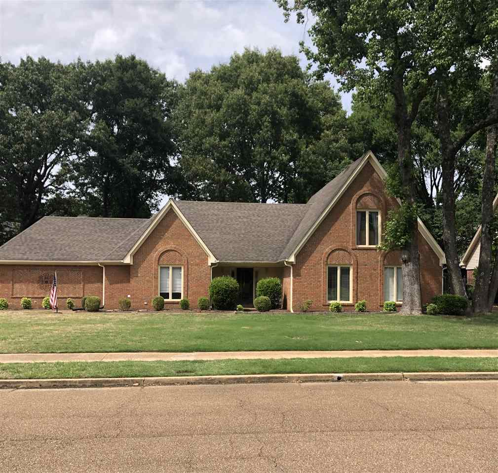 830 W POWELL RD, Collierville, TN 38017