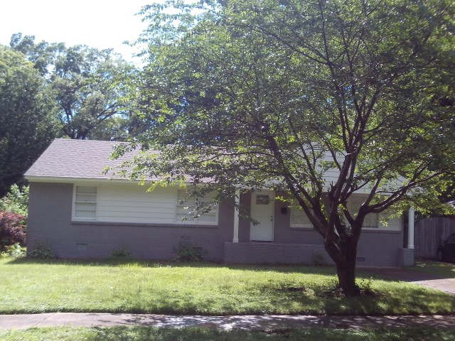 1253 OAK RIDGE DR, Memphis, TN 38111