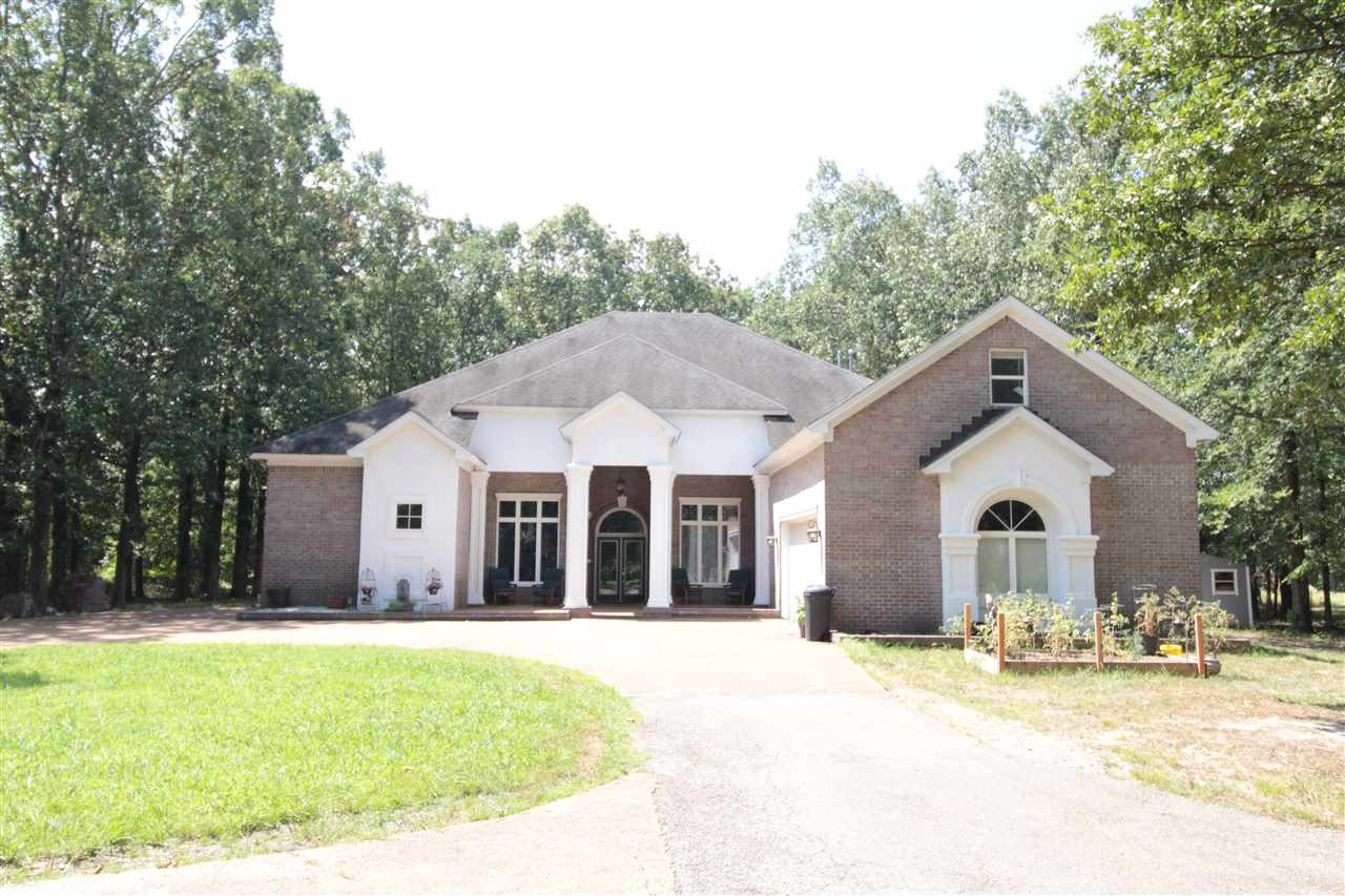 2225 CLAY POND DR, Unincorporated, TN 38060