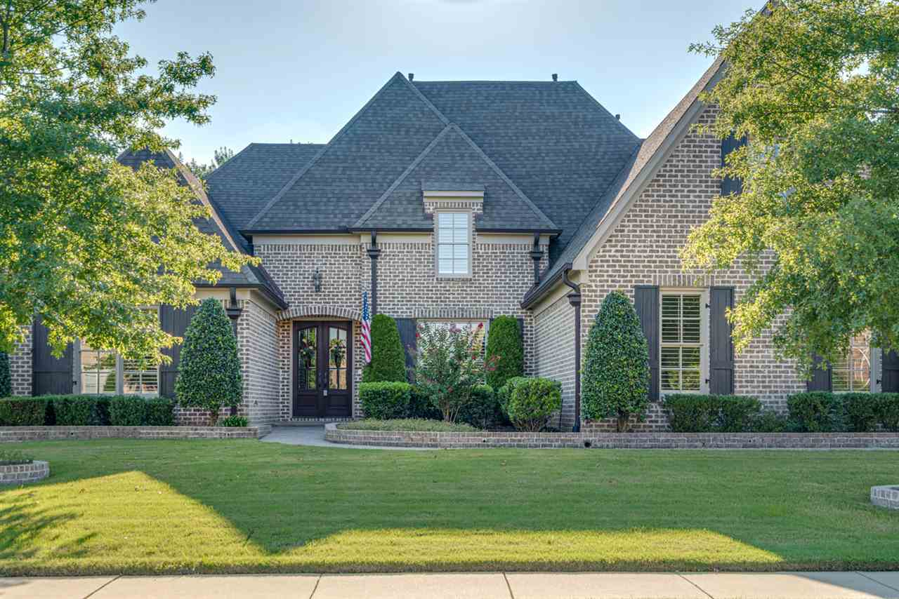 1769 AMBER GROVE DR, Collierville, TN 38017