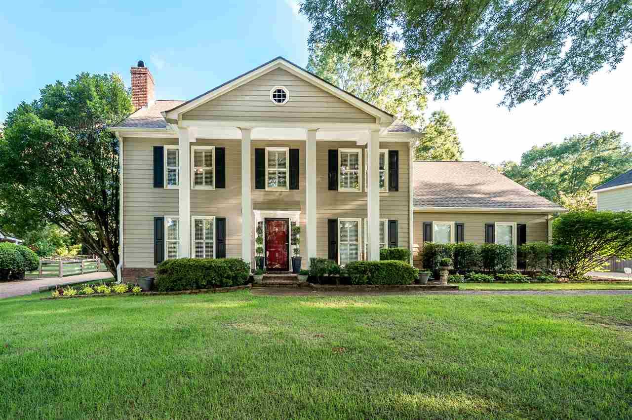 581 W WHITE RD, Collierville, TN 38017