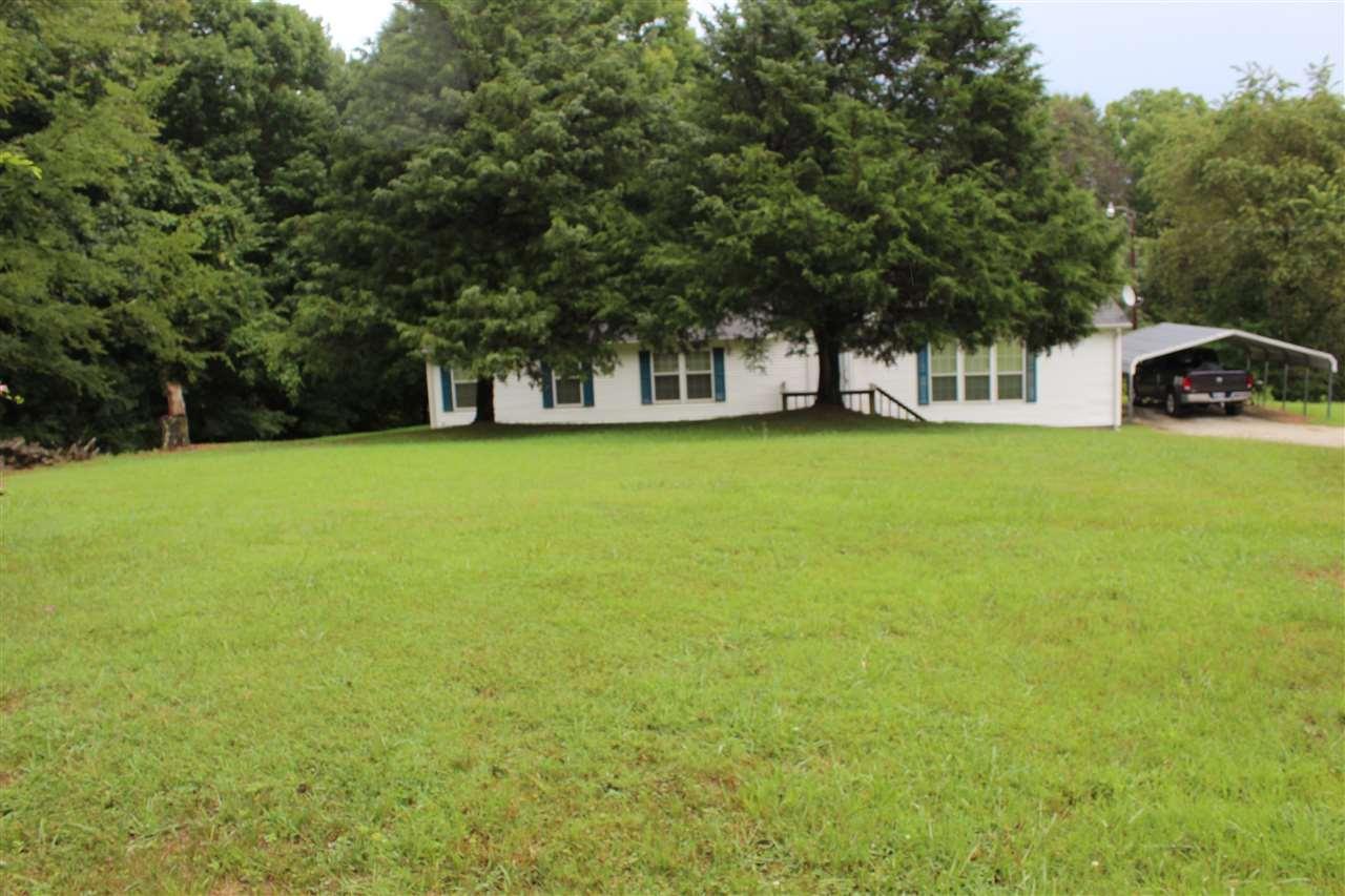 1356 UPPER ZION RD, Brownsville, TN 38012