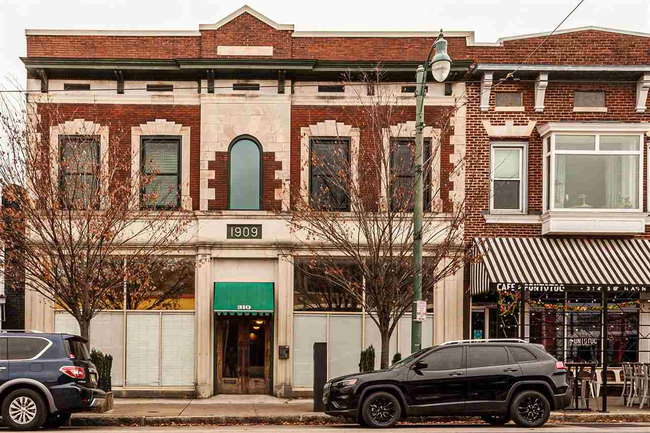 You can buy with confidence as this condo has been thoughtfully renovated and upgraded featuring a contemporary open concept.  Modern wrought iron lighting, granite kitchen countertops, gas cooking, marble baths, iconic high ceilings, beautifully restored pine floors, spacious bedrooms and closets, and the original interior brick wall complete this unique space. You'll appreciate the modern amenities and architectural character in a fantastic location.  Walkable and Bikeable Score of 78