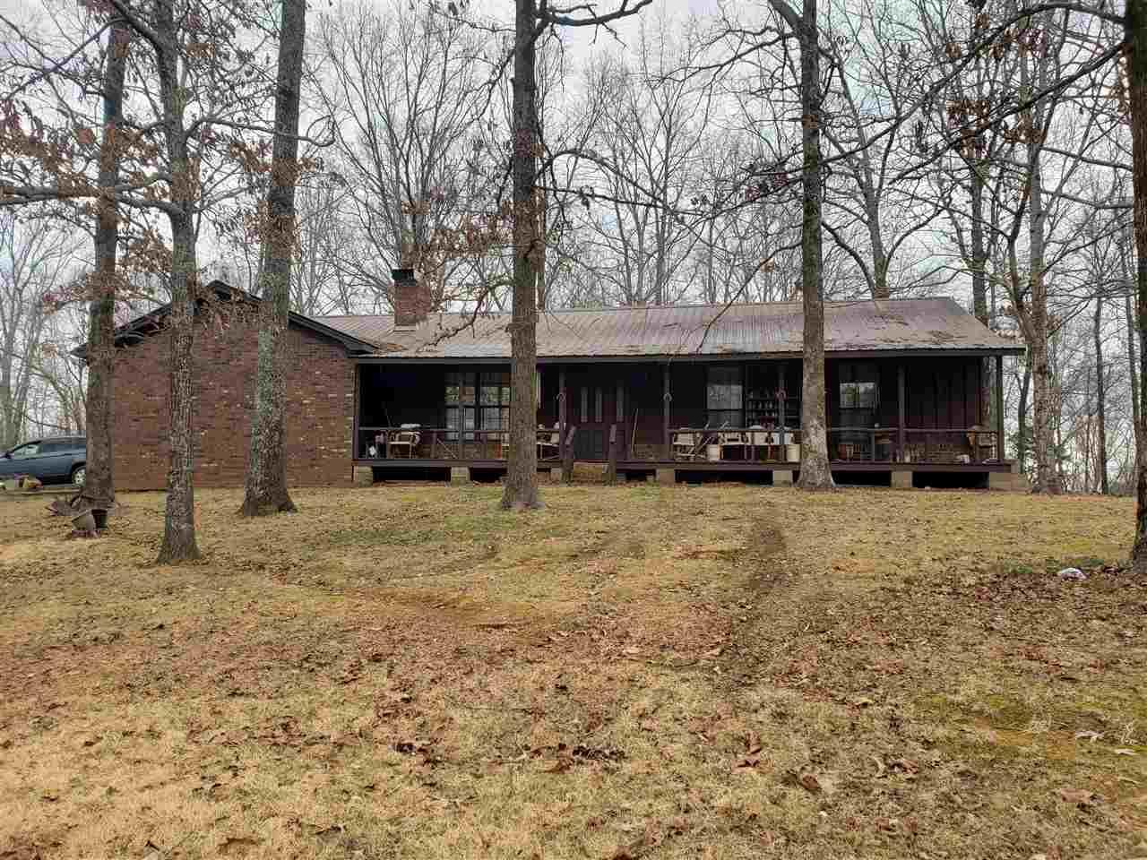3710 SUTTON HOLLOW RD, Savannah, TN 38372
