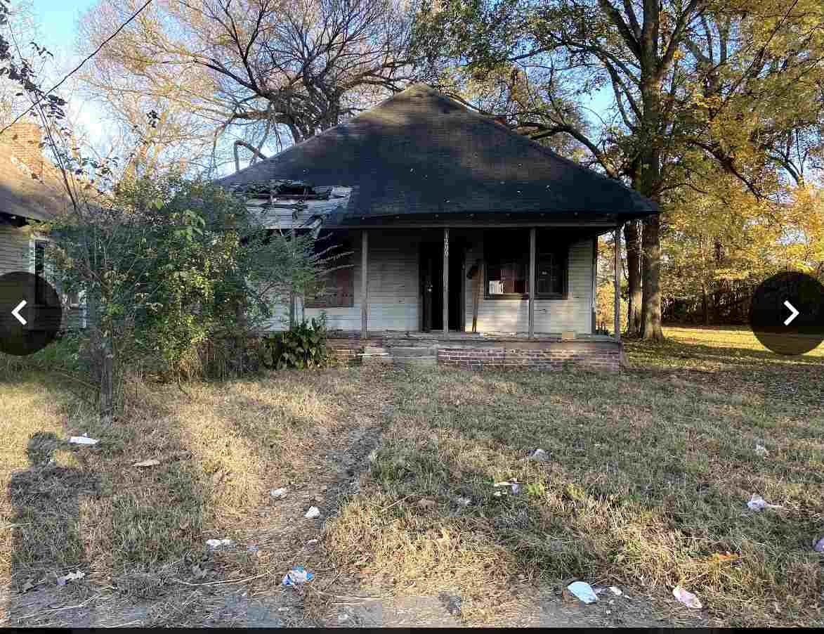 1200 N BELLEVUE BLVD, Memphis, TN 38107
