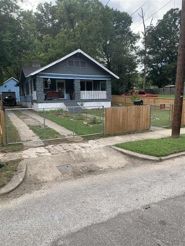 1053 OAKVIEW ST, Memphis, TN 38114