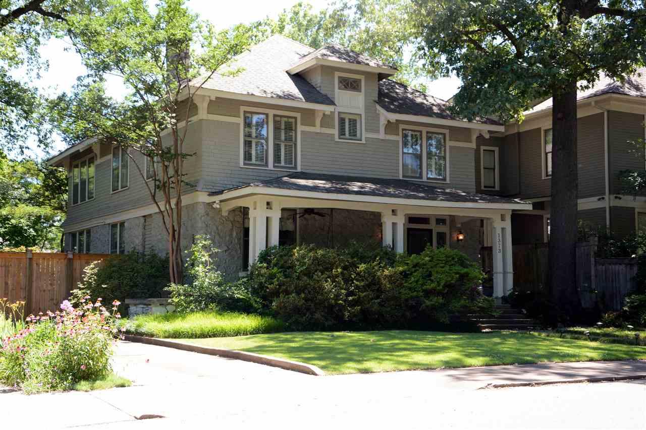1373 VINTON AVE, Memphis, TN 38104
