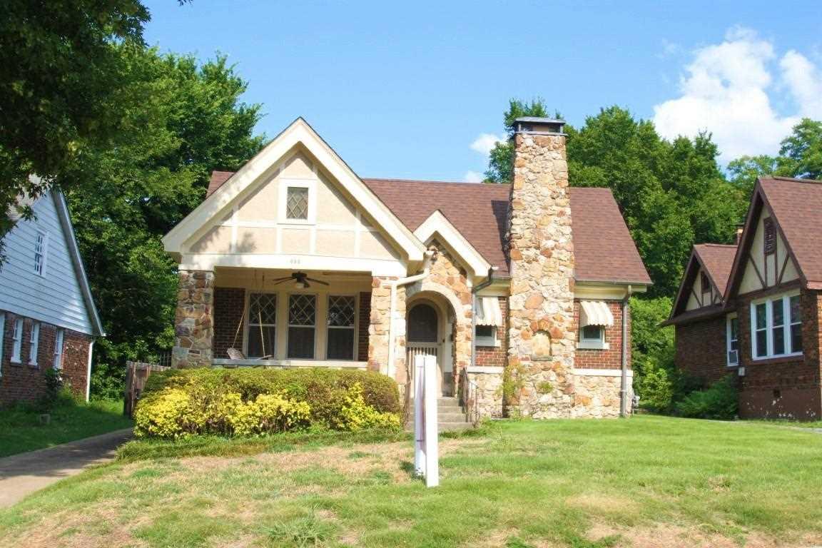 868 N IDLEWILD ST, Memphis, TN 38107