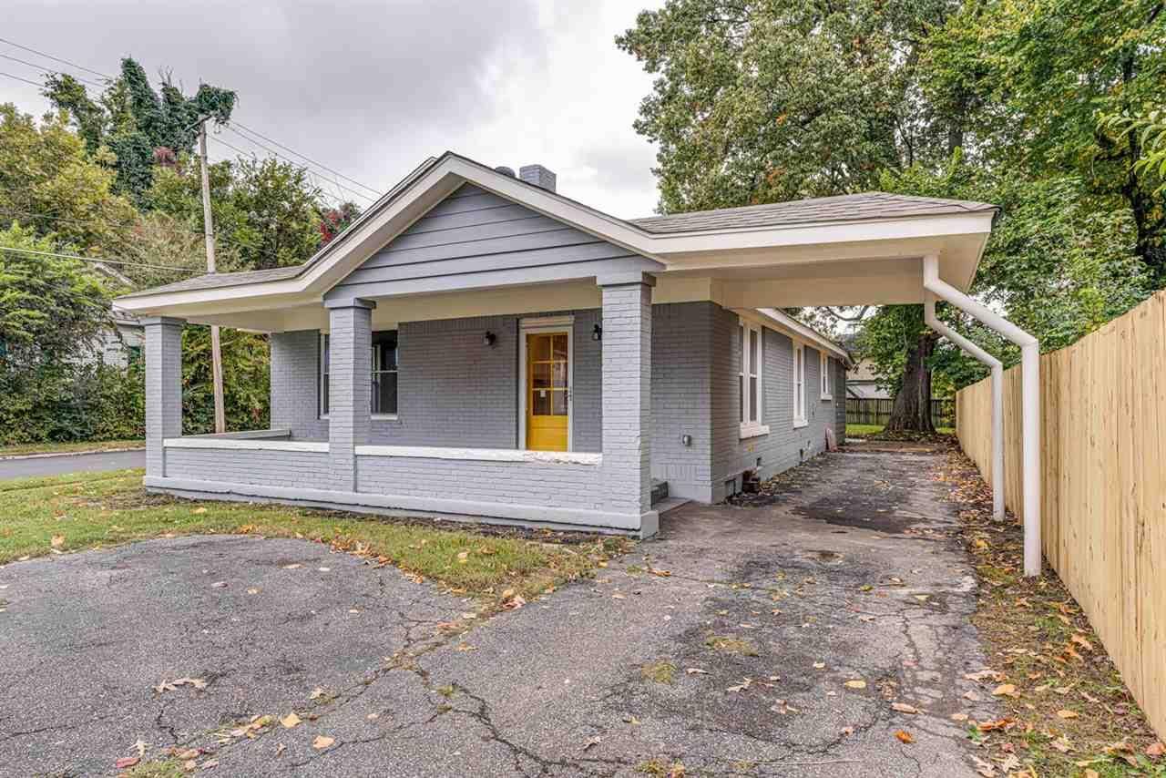 1032 RAYNER ST, Memphis, TN 38114