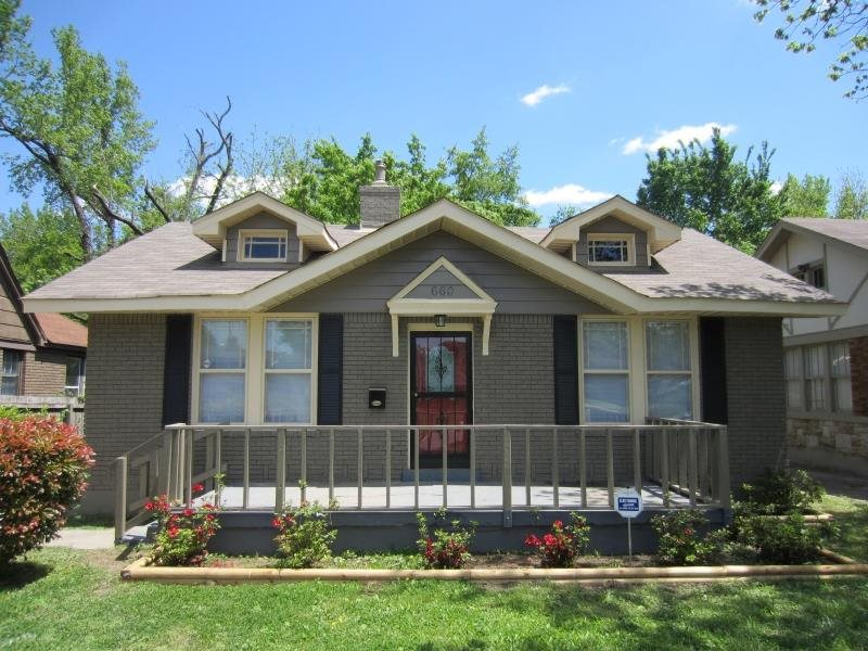 660 N WILLETT ST, Memphis, TN 38107