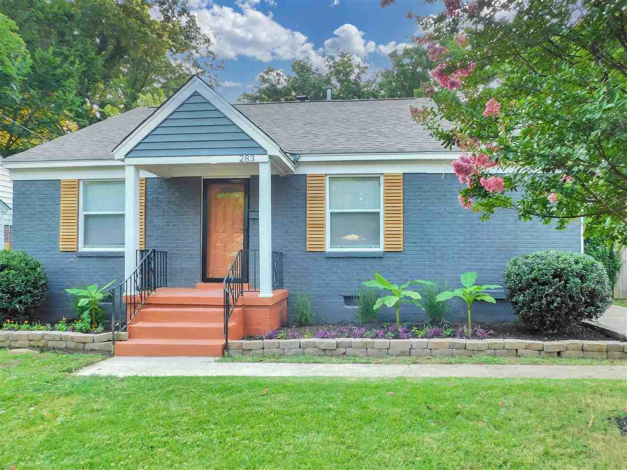 283 WILLIFORD ST, Memphis, TN 38112
