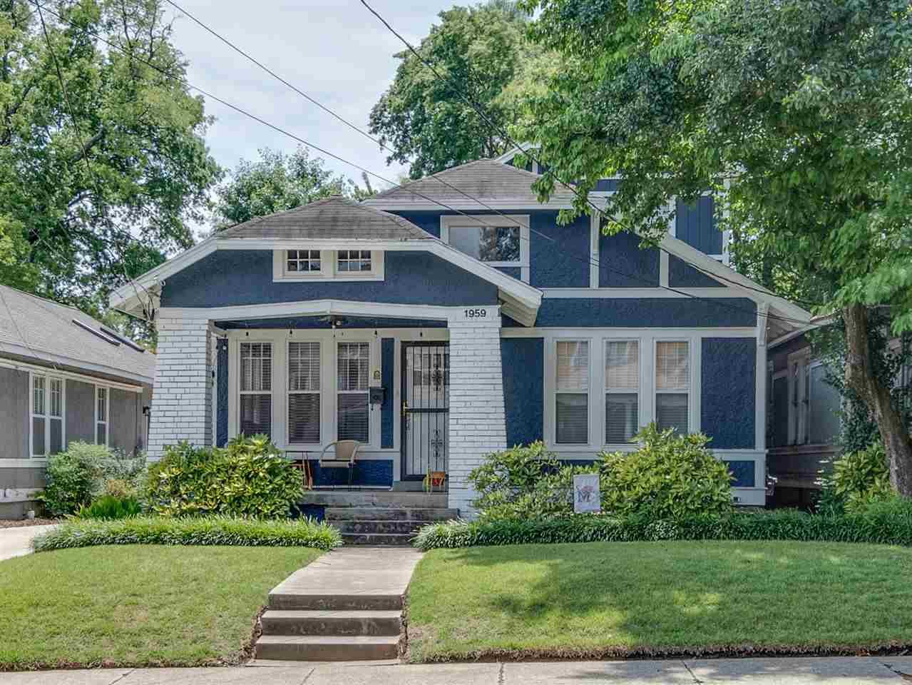 1959 VINTON AVE, Memphis, TN 38104