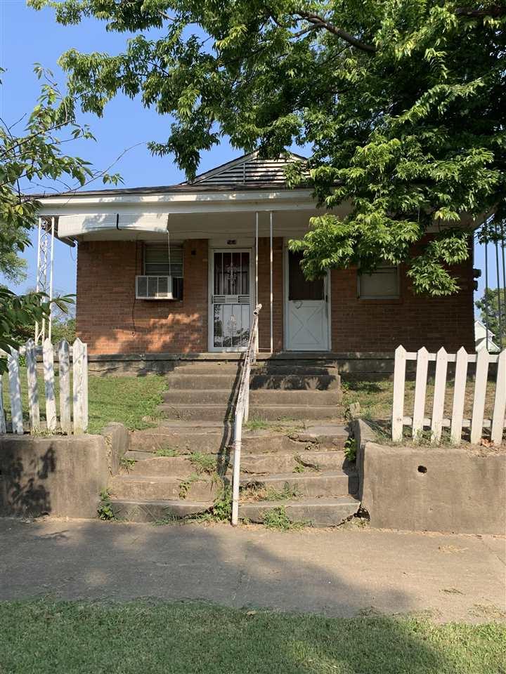 562 N FOURTH ST, Memphis, TN 38105
