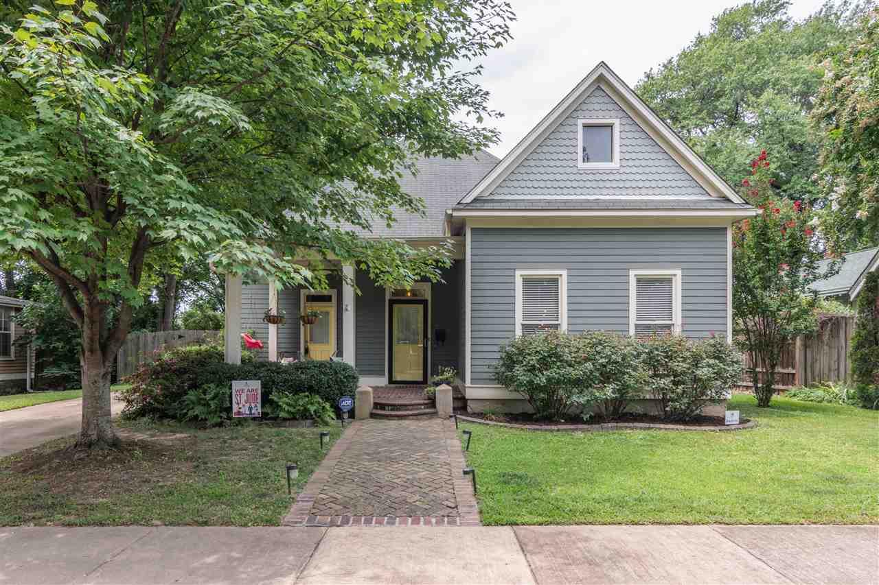 1057 BLYTHE ST, Memphis, TN 38104