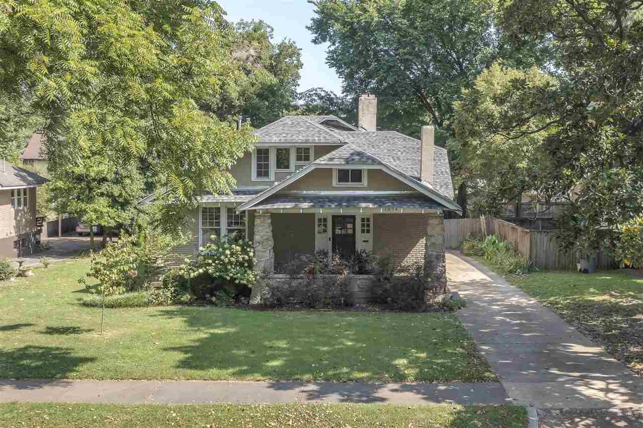 1674 FORREST AVE, Memphis, TN 38112