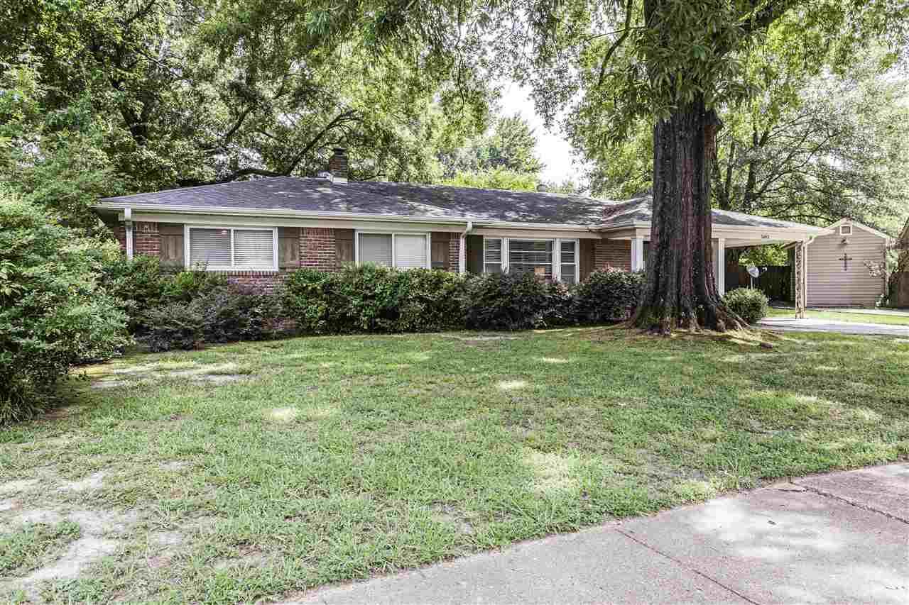 5182 WHITECLIFF DR, Memphis, TN 38117