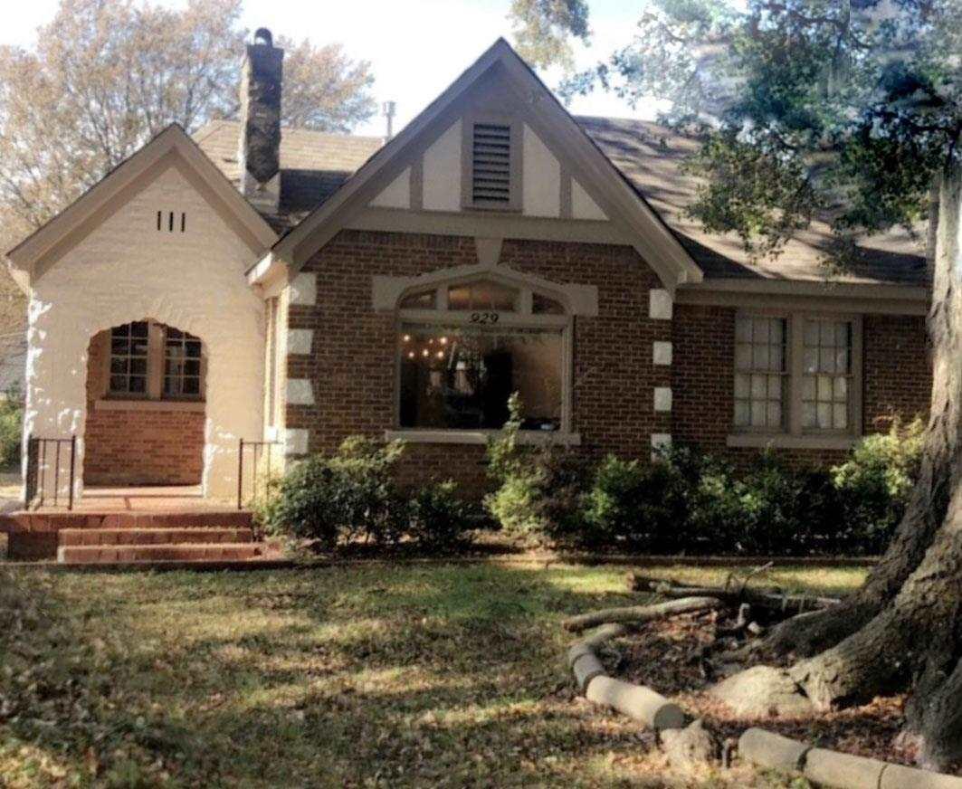 929 N MCLEAN BLVD, Memphis, TN 38107