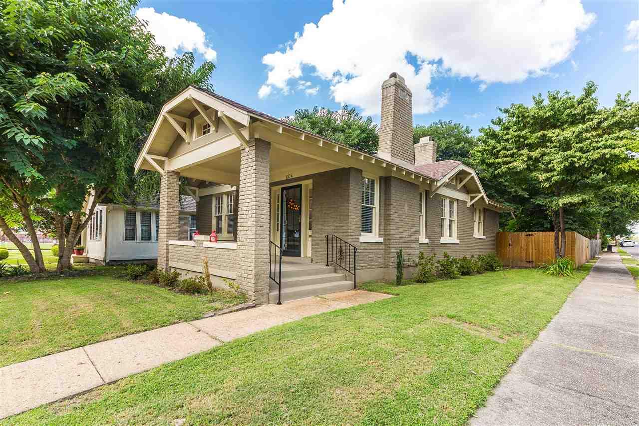 1376 VANCE AVE, Memphis, TN 38104