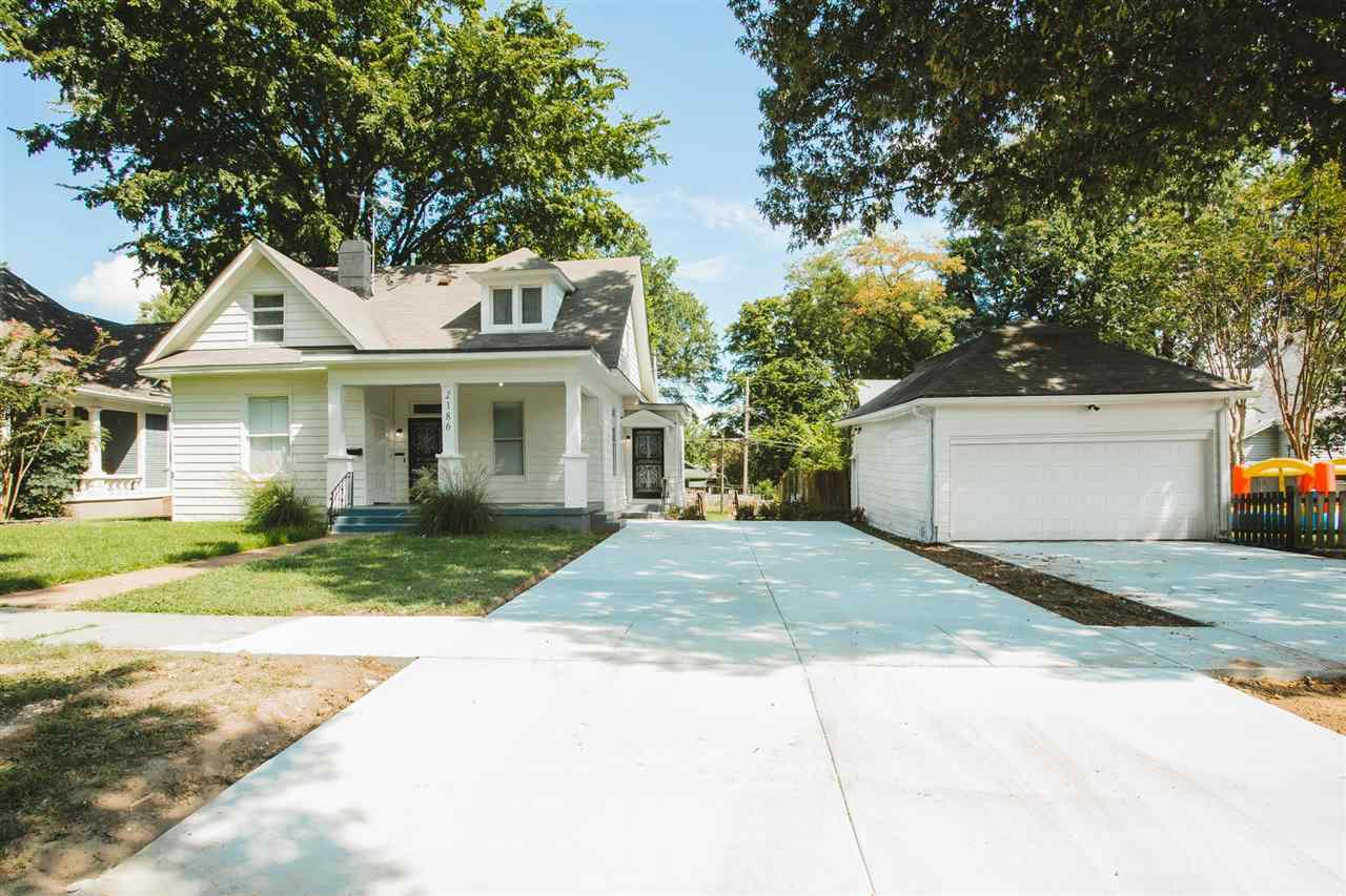 2186 MONROE AVE, Memphis, TN 38104