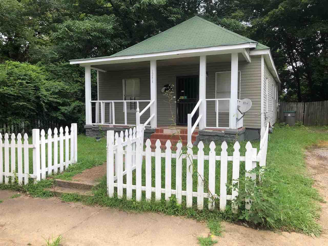 1286 EDITH AVE, Memphis, TN 38106