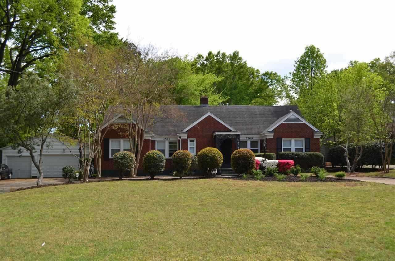 3509 WALNUT GROVE RD, Memphis, TN 38111