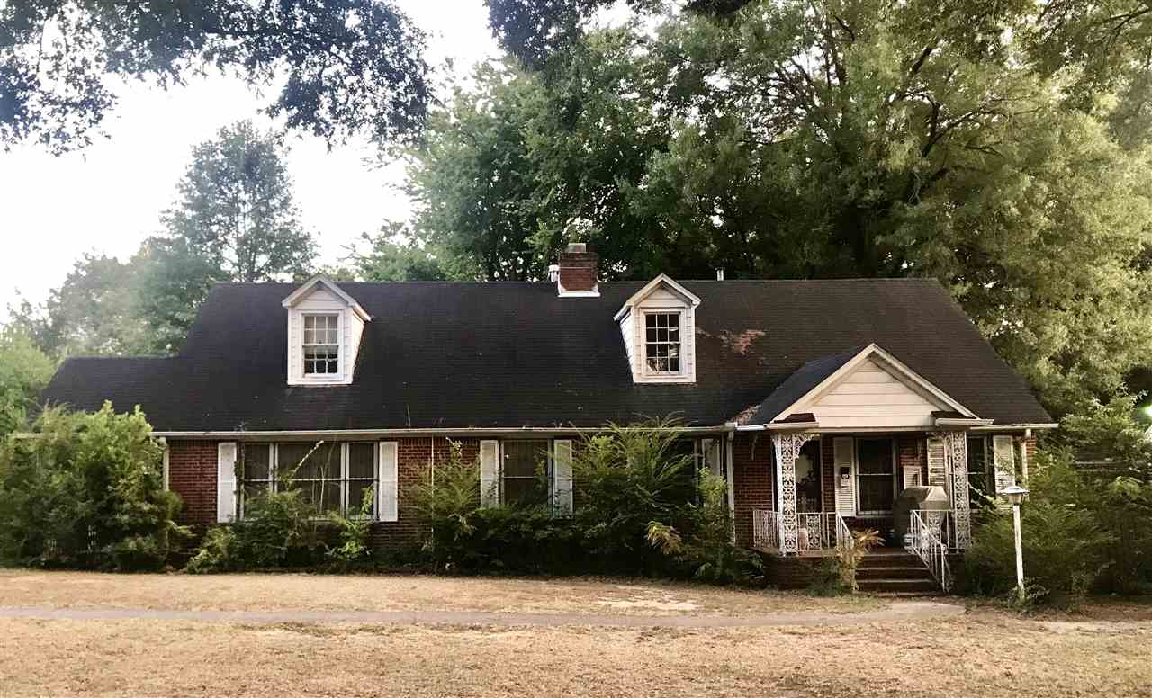 2729 CENTRAL AVE 1 of the 2, Memphis, TN 38111