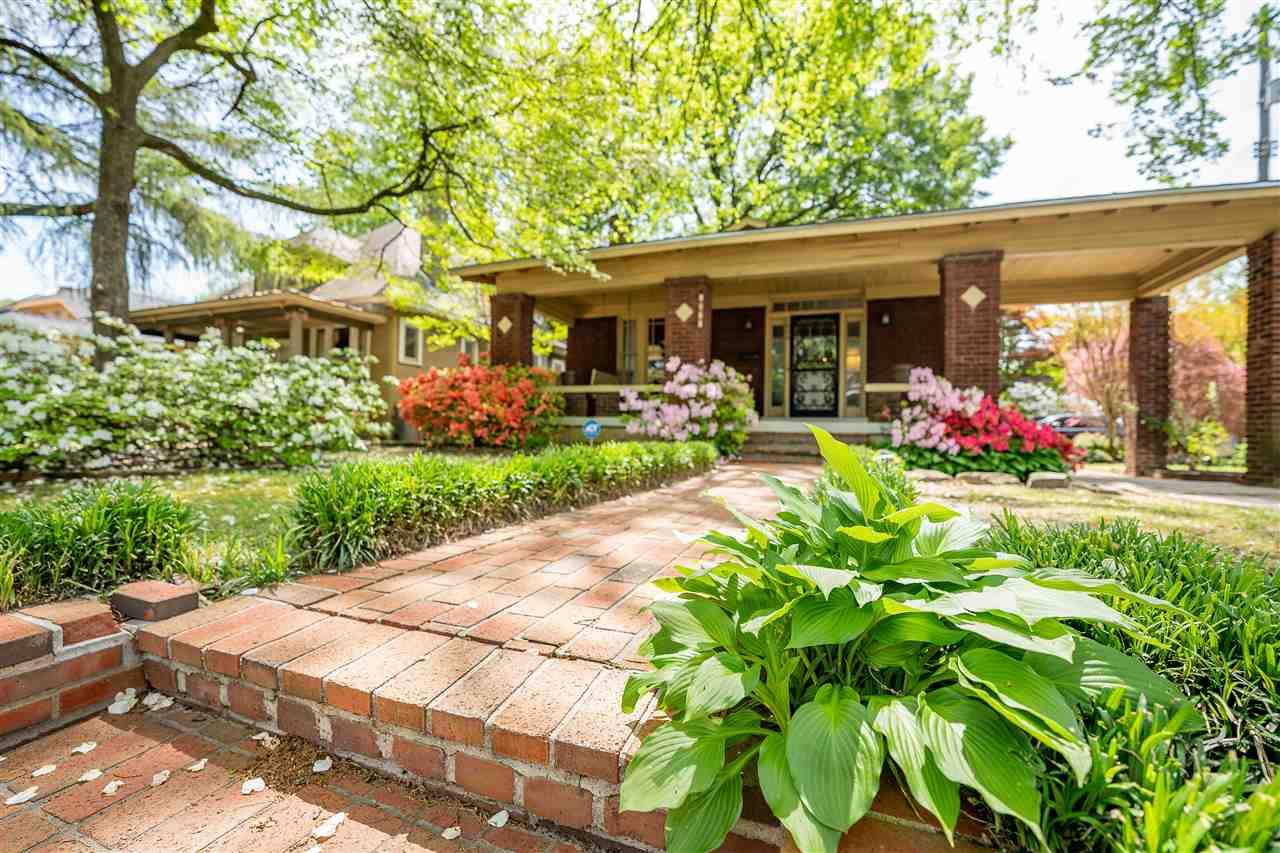 1825 OLIVER AVE, Memphis, TN 38114