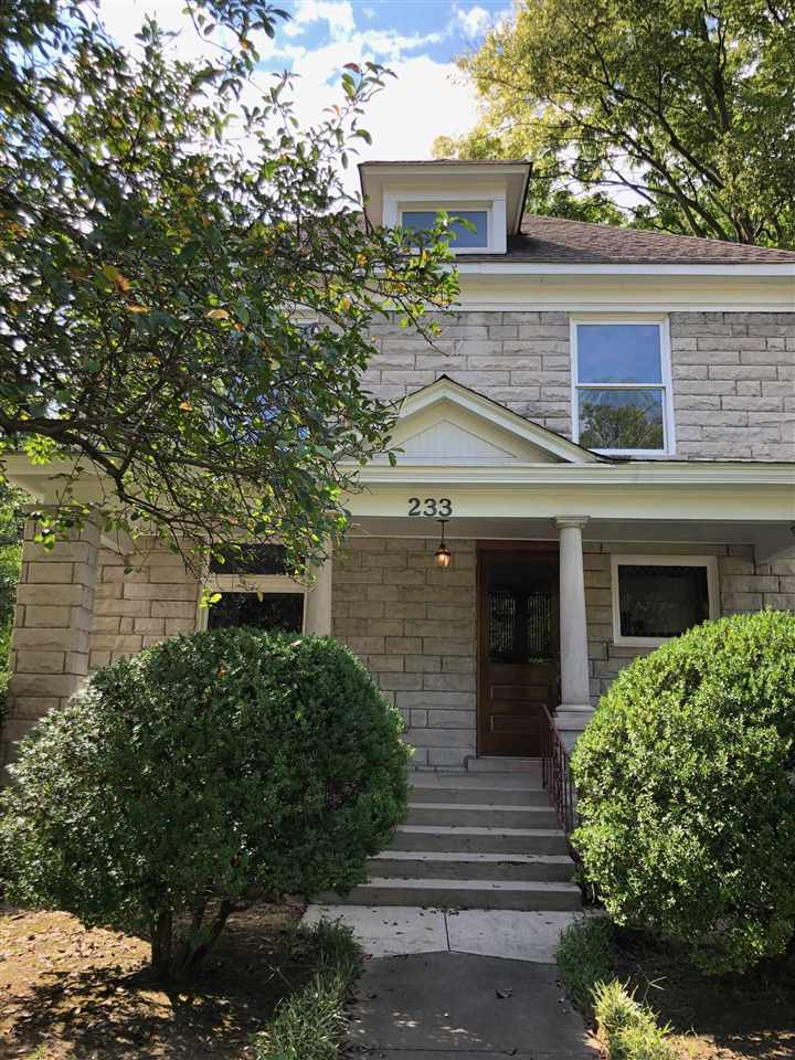 233 GARLAND ST, Memphis, TN 38104