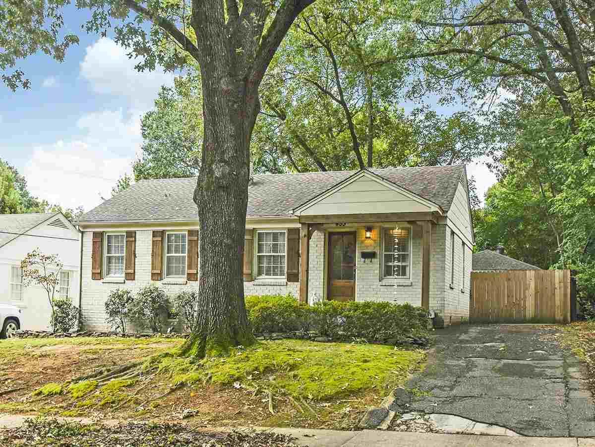 453 LYTLE ST, Memphis, TN 38122