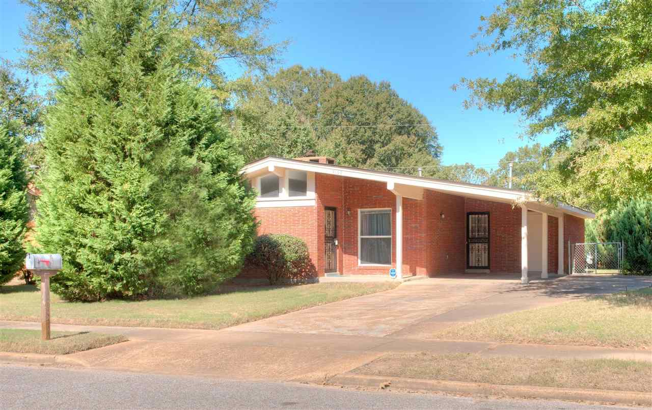 5160 WHITECLIFF DR, Memphis, TN 38117