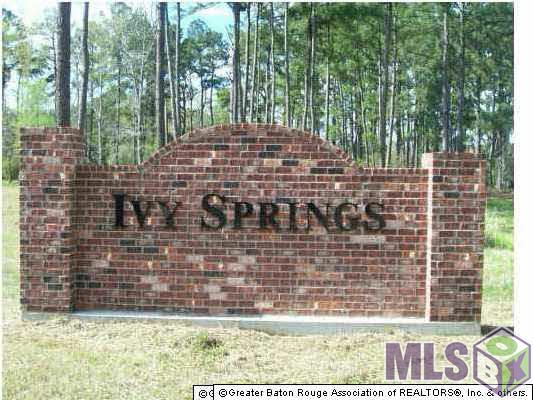 27756 IVY SPRINGS DR, Independence, LA 70443