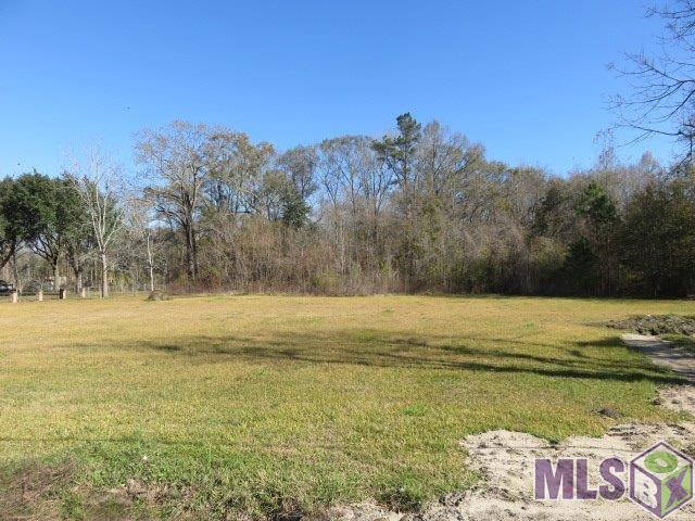 3 acres on Airline Hwy with 165 feet on frontage across from the flea market in Prairieville