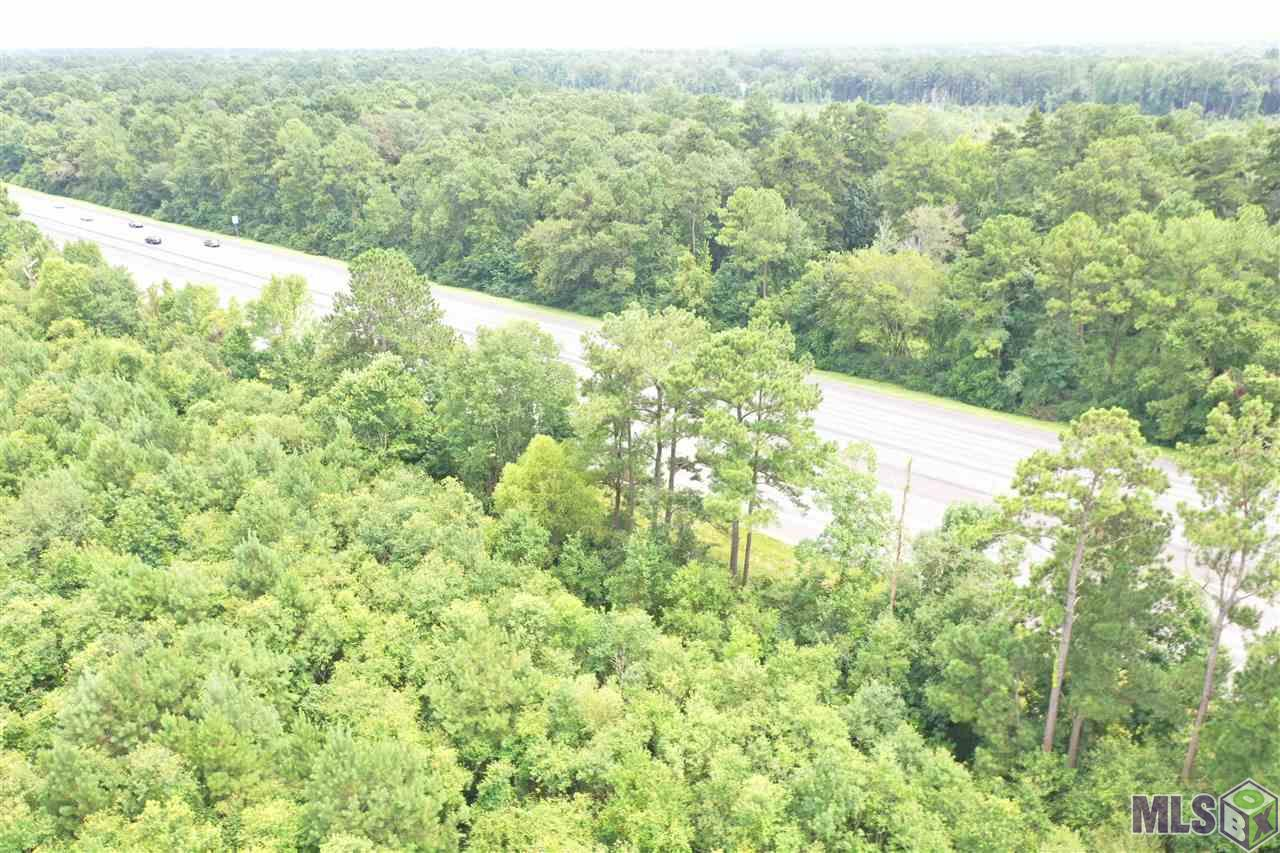 Prime land for development, 1,358 of frontage on I-12.  This 45 acres (plus or minus) would be a great opportunity for developing offices, restaurant, shopping, car dealership, etc. Call today for additional information.