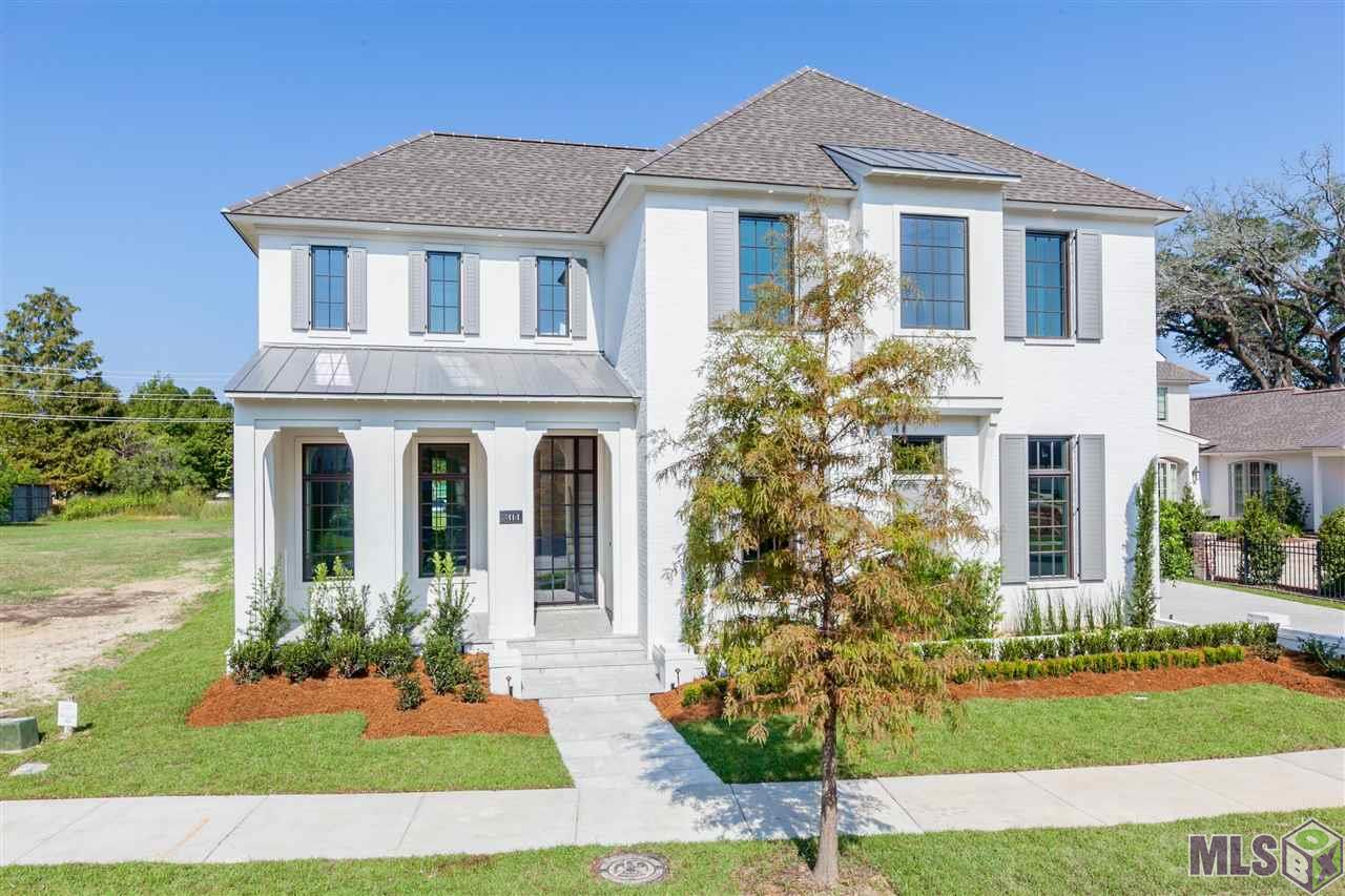 Homes For Sale Baton Rouge