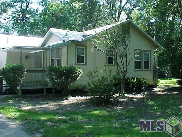 3766 LANIER DR, Baton Rouge, LA 70814