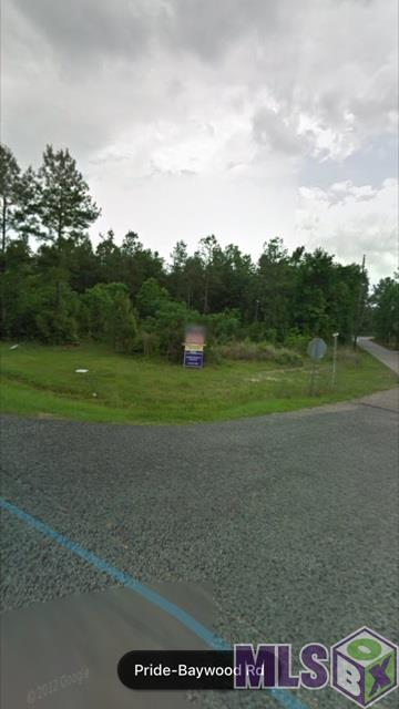 PRIDE-BAYWOOD RD, Greenwell Springs, LA 70722