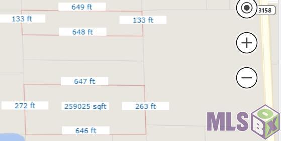 0 MILLER LN, Hammond, LA 70403