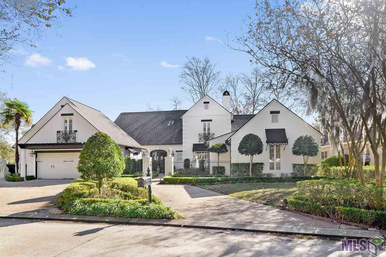 17321 MASTERS POINTE CT, Baton Rouge, LA 70810