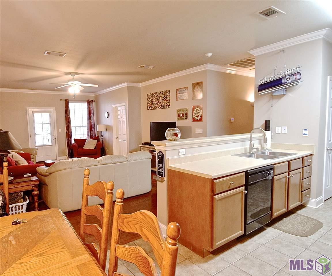 Hardwood Flooring Baton Rouge La: Brightside Estates