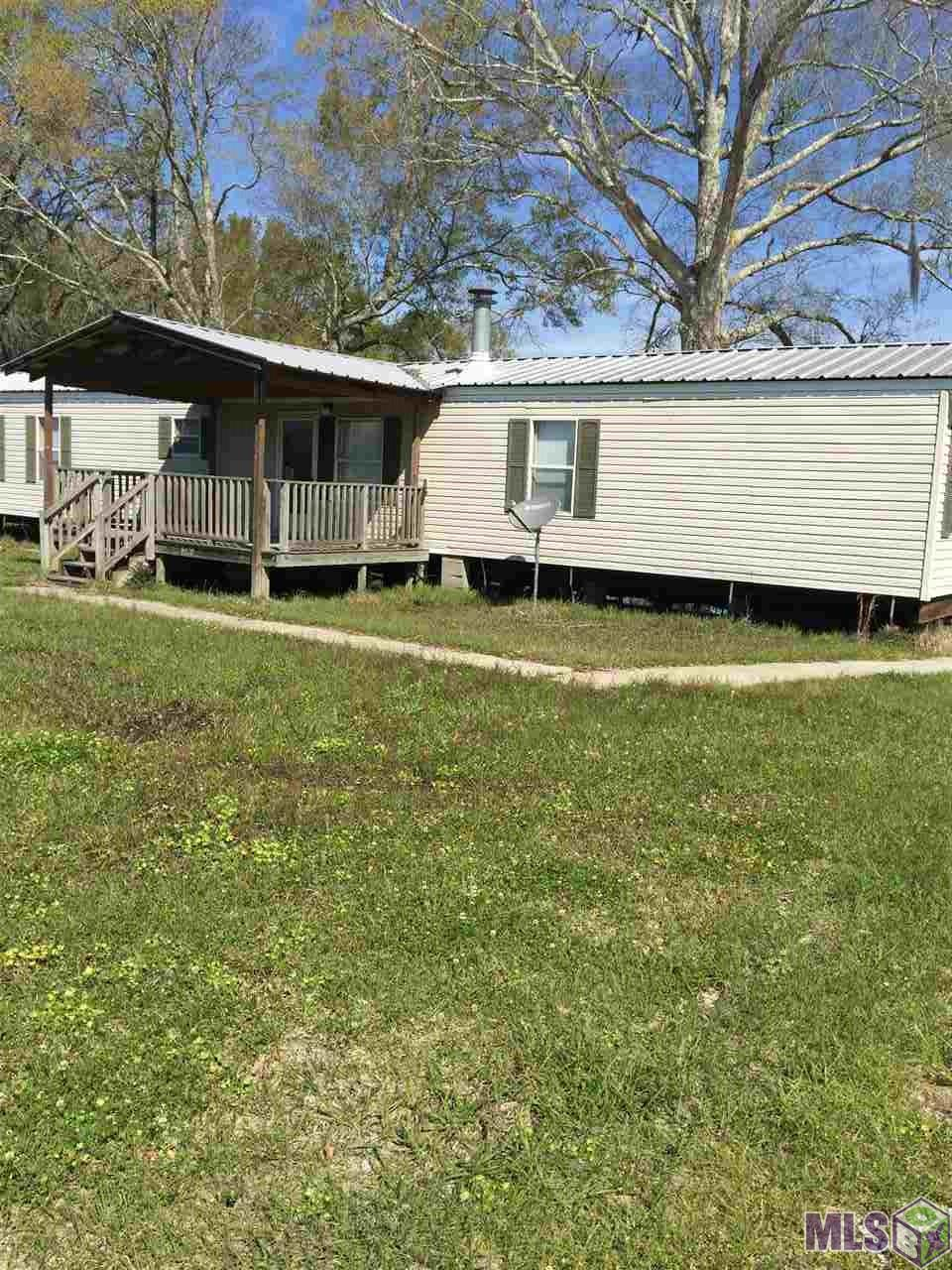 8820 ZACHARY-DEERFORD RD, Central, LA 70791