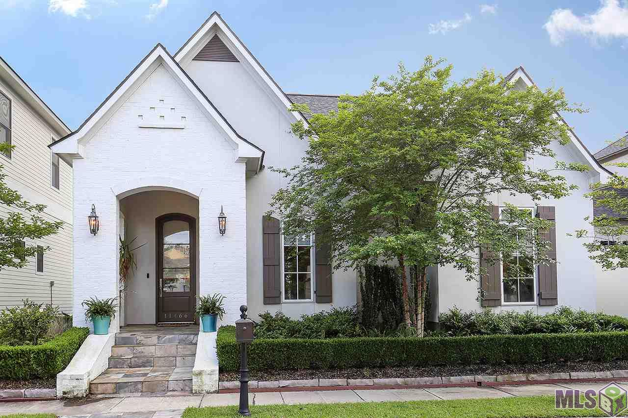 baton rouge homes in settlement of willow grove 11466 | 2018006832 jpg