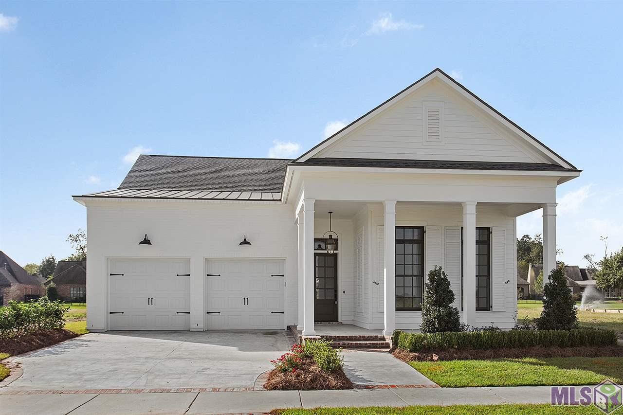3142 VERANDA LAKES DR, Baton Rouge, LA 70810