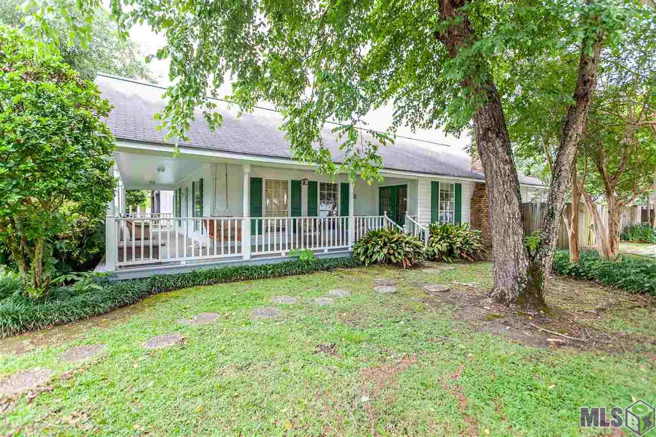 Just Listed Near Lsu