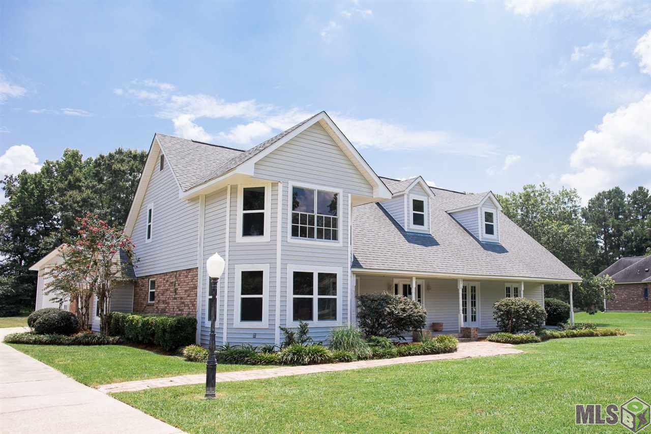 Homes For Sale In Plantation Estates