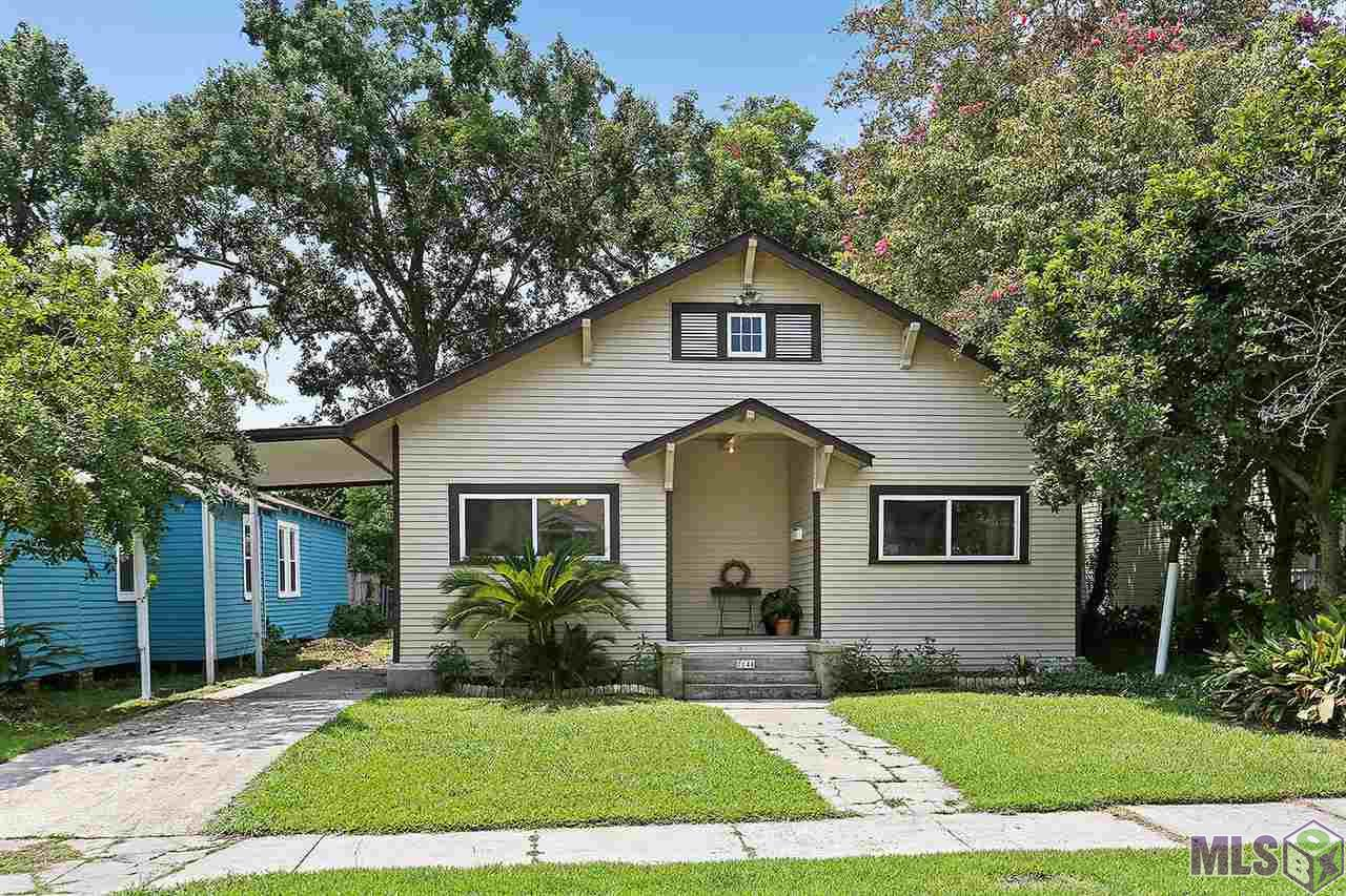 Garden district for Houses for rent in baton rouge garden district