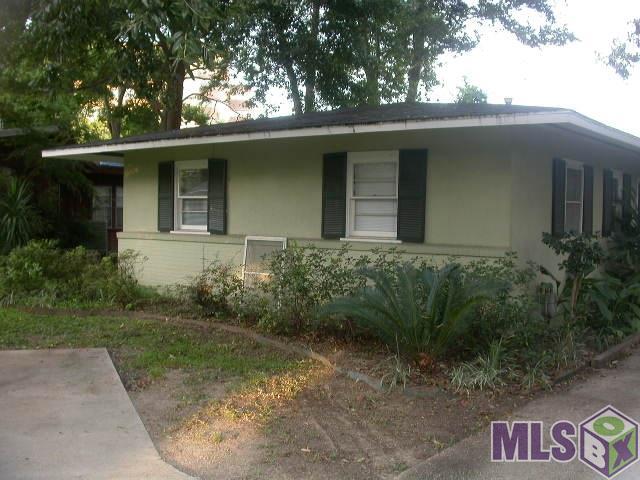 2365 HONEYSUCKLE AVE, Baton Rouge, LA 70808