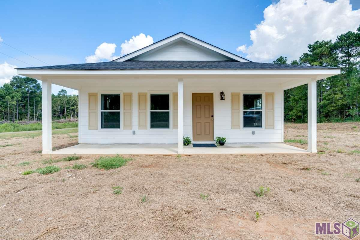 4543 TOWER HILL RD, Liberty, MS 39645
