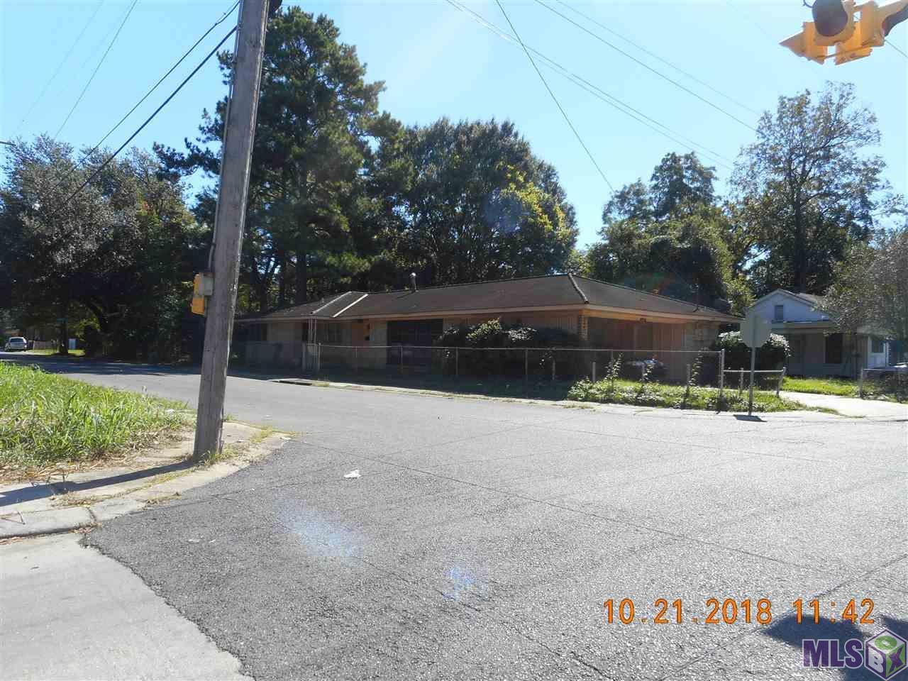 812 E HARRISON, Baton Rouge, LA 70802