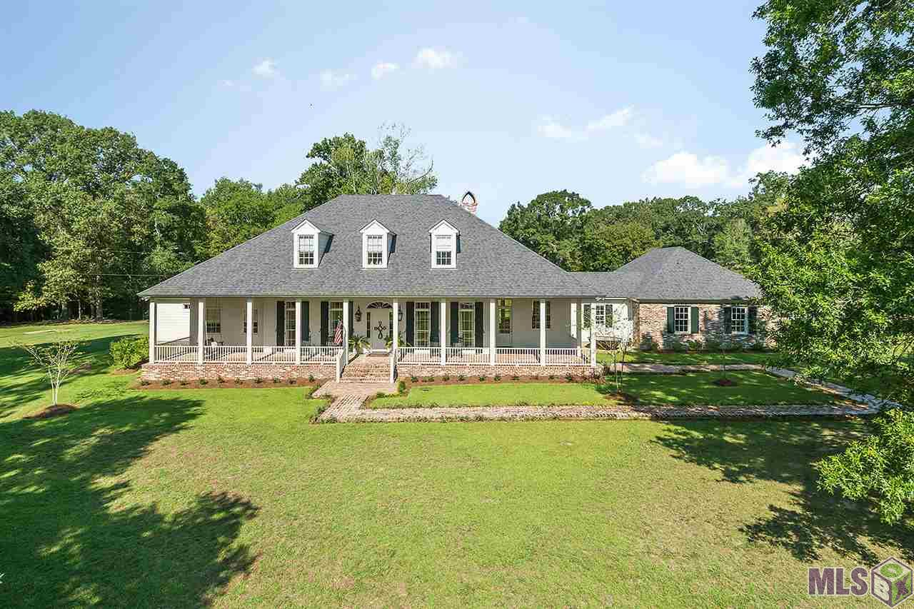 13643 LA HWY 10, ST FRANCISVILLE, LA 70775  Photo 1