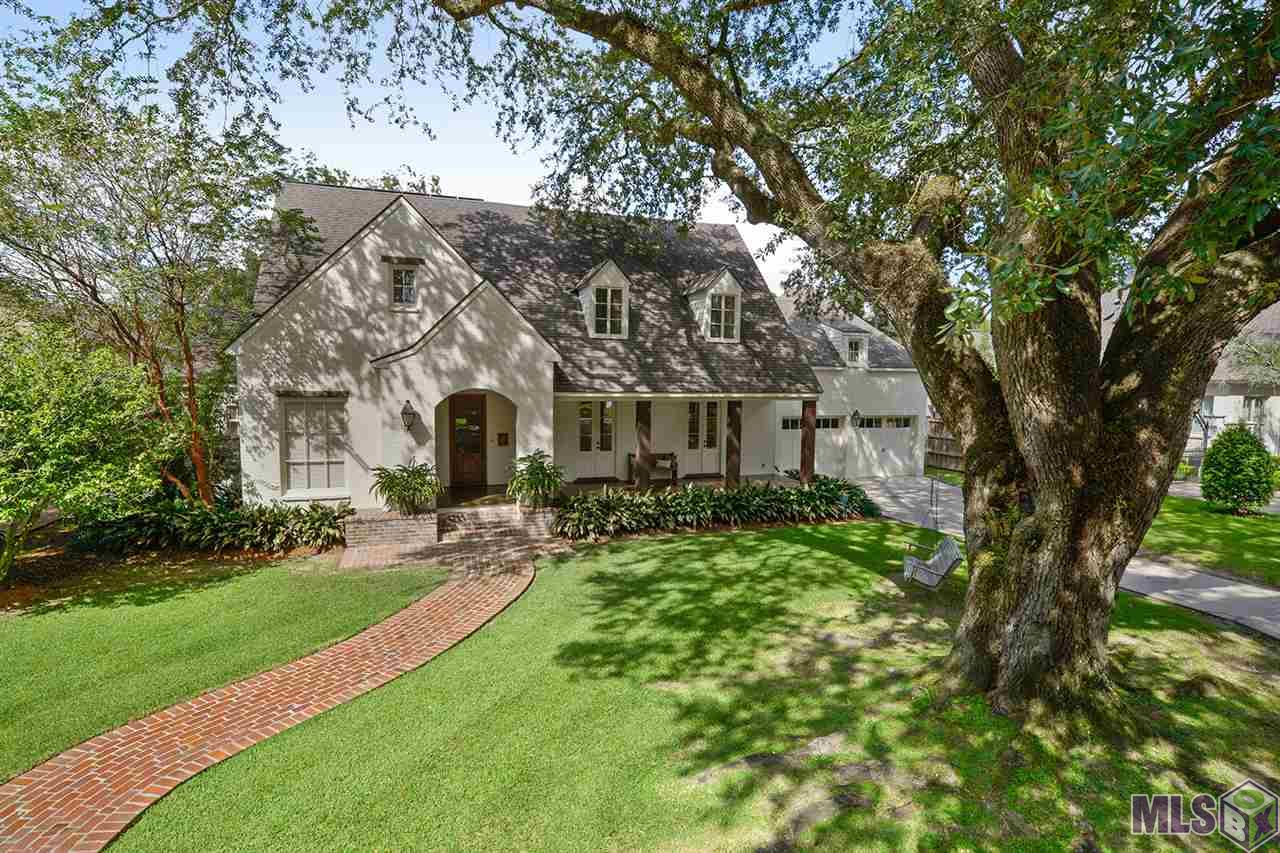 1766 INGLESIDE DR, Baton Rouge, LA 70808